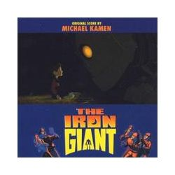 Musik: The Iron Giant  von OST, Michael (Composer) Kamen
