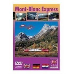 Musik: Vom Rhone-Tal in die Alpen  von Mont Blanc Express