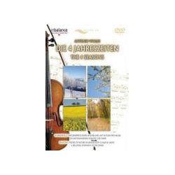 """Musik: Vivaldi-4 Jahreszeiten DVD  von Philharmonische Vereinigung """"Arte Sinfonica"""", Heribert Brandt"""