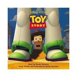 Musik: Toy Story (Deutsche Version)  von OST