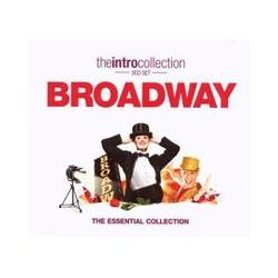 Musik: Broadway-Intro Collection