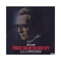 Musik: Tinker Tailor Soldier Spy  von OST, Alberto (Composer) Iglesias, Gary Oldman