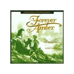 Musik: Forever Amber  von OST, David (Composer) Raksin