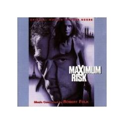 Musik: Maximum Risk  von OST, Robert (Composer) Folk