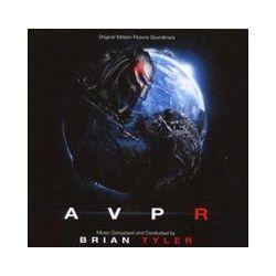 Musik: Aliens Vs.Predator 2  von OST, Brian (Composer) Tyler