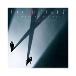 Musik: The X-Files: I Want To Believe  von OST