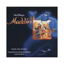 Musik: Aladdin (German Version)  von OST