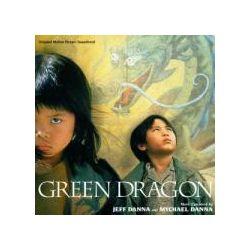 Musik: Green Dragon  von OST, Danna,Jeff & Danna,Mychael (Composer)
