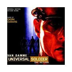 Musik: Universal Soldier-The Return  von OST, Don (Composer) Davis