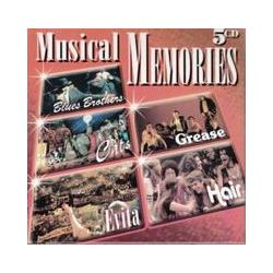 Musik: Musical Memories
