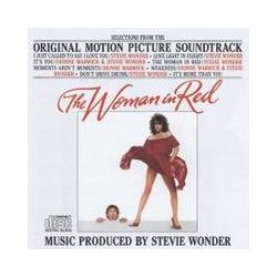 Musik: The Woman In Red (Re-Release)  von OST, Stevie Wonder