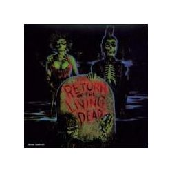 Musik: The Return Of The Living Dead  von OST