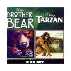 Musik: Brother Bear/Tarzan  von OST