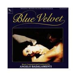 Musik: Blue Velvet (inkl.Songs)  von OST, Angelo Badalamenti