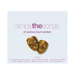Musik: Simply The Songs