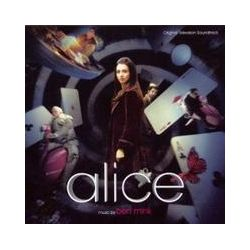 Musik: Alice-TV Soundtrack  von OST, Ben Mink
