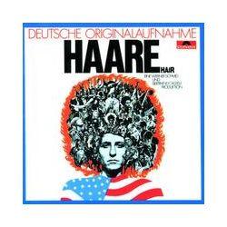 Musik: Haare (Hair)  von Musical