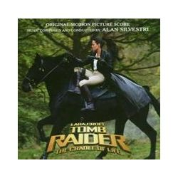 Musik: Tomb Raider:The Cradle Of Life  von OST, Alan (Composer) Silvestri