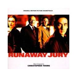Musik: Runaway Jury  von OST, Christopher (Composer) Young