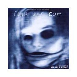 Musik: Feardotcom  von OST, Nicholas (Composer) Pike