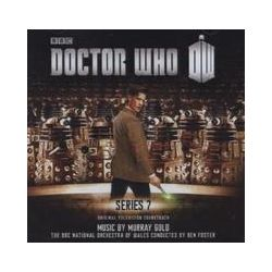 Musik: Doctor Who Series 7  von OST