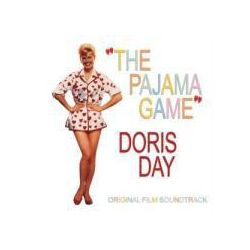 Musik: Pajama Game  von OST, Doris Day