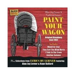 Musik: Paint Your Wagon