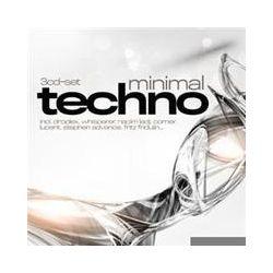 Musik: Minimal Techno