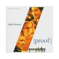 Musik: Der Beweis (Ot: Proof)  von OST, Stephen (Composer) Warbeck