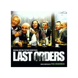 Musik: Last Order  von OST, Paul Grabowsky