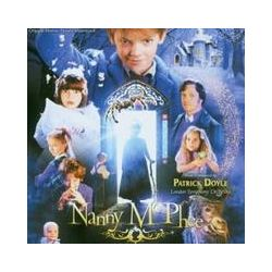 Musik: Nanny McPhee  von OST, Patrick (Composer) Doyle