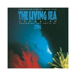 Musik: The Living Sea  von OST, Sting