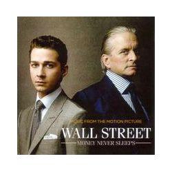 Musik: Wall Street:Geld Schläft Nicht  von OST, David Byrne, Brian Eno