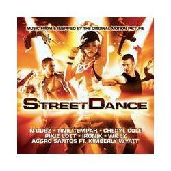 Musik: Streetdance  von OST