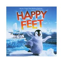 Musik: Happy Feet  von OST