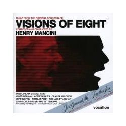 Musik: Visions Of Eight & Just You And Me  von Henry & His Orchestra Mancini