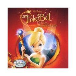 Musik: Tinker Bell-Die Suche Nach Dem Verlorenen Schatz  von OST