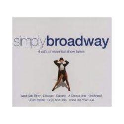 Musik: Simply Broadway