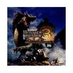 Musik: Monster Hunter 3 Tri (Ost)  von OST