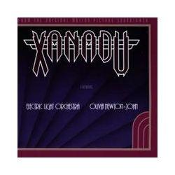 Musik: Xanadu-Original Motion Picture Soundtrack  von Electric Light Orchestra, Olivia Newton-John