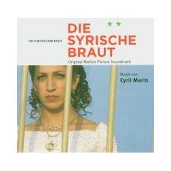 Musik: Die Syrische Braut  von OST, Cyril (Composer) Morin