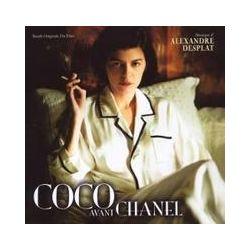 Musik: Coco Avant Chanel  von OST, Alexandre (Composer) Desplat