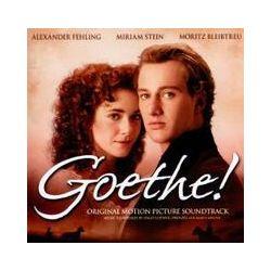 Musik: Goethe  von OST-Original Soundtrack, Moritz Bleibtreu, Miriam Stein, Alexander Fehling