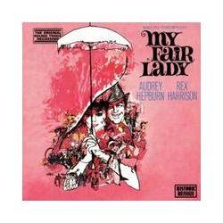 Musik: My Fair Lady-Eng.