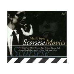 Musik: Music From Scorsese Movies