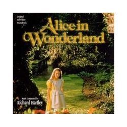 Musik: Alice In Wonderland  von OST, Richard (Composer) Hartley