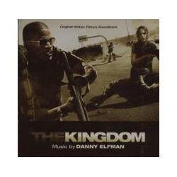 Musik: Kingdom (Ot:The Kingdom)  von OST, Danny (Composer) Elfman