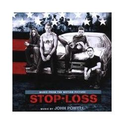 Musik: Stop Loss  von OST, John (Composer) Powell