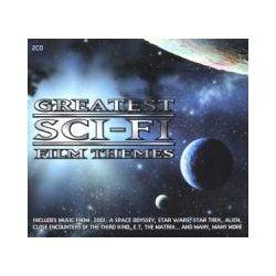 Musik: Greatest Sci-Fi Film Themes