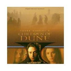 Musik: Dune-Die Trilogie  von OST, Brian (Composer) Tyler